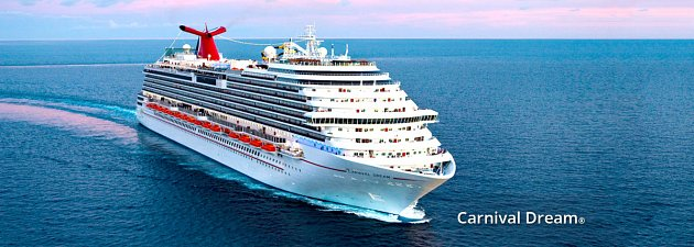 Caribbean Cruising from the Big Easy